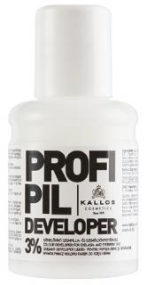 Kallos oxikrém3% 60 ml profi pil szemöldökfestékhez