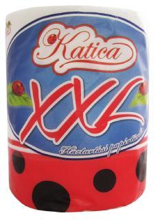 Katica papírtörlő XXL 2 rtg. 300 lap 1 t.