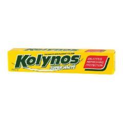 Kolynos fogkrém 75 ml Super white
