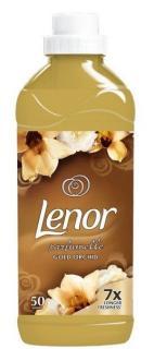 Lenor öblítő koncentrátum 1,5 L Gold Orchid