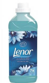 Lenor öblítő koncentrátum 1,42L / 1,5 L Morning Dew/ Ocean Escape parfumelle