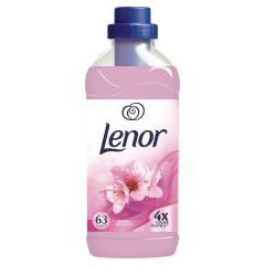 Lenor öblítő koncentrátum 1,9 L Floral Romance