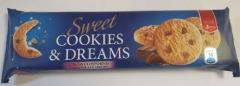 Leona keksz 80g Cookies & Dreams