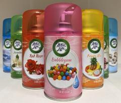 Miss Life légfrissítő utántöltő készülékhez 250m ONLY Bubble Gum