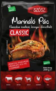 MitSZÓSZ marináló pác 200 g klasszikus ízesítésű