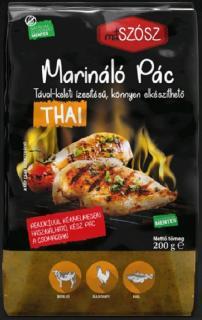 MitSZÓSZ marináló pác 200 g thai távol-keleti ízesítésű