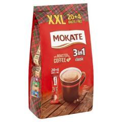 Mokate kávé specialitás 24 db-os 3 in 1 XXL Classic
