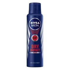 Nivea Men dezodor 150 ml Dry Impact