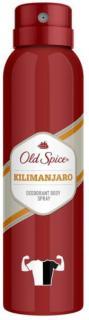 Old Spice dezodor 150 ml Kilimanjaro- férfi
