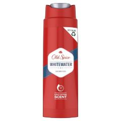 Old Spice tusfürdő 250 ml Whitewater- férfi