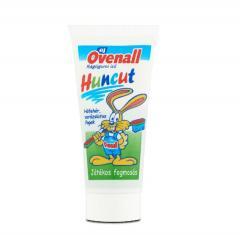 Ovenall Huncut fogkrém gyermek 50ml