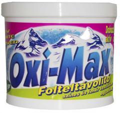 Oxi Max folteltávolító 600 gr.