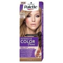 Palette hajfesték 50 ml Intensive Cream Color- Púderes Szöke - BW10