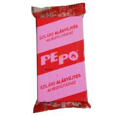 Pepo szilárd alágyújtós 40 begyújtáshoz