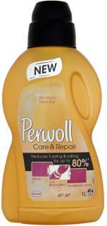 Perwoll mosószer folyékony 900ml / 1L Gold Care Repair