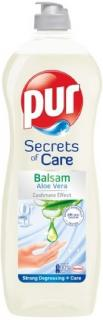 Pur mosogatószer 750 ml Balsam Aloe Vera