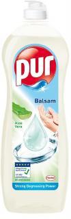 Pur mosogatószer 900 ml  Balsam Aloe Vera