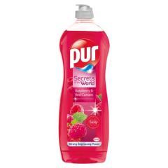 Pur mosogatószer 900 ml Raspberry és Red Currant