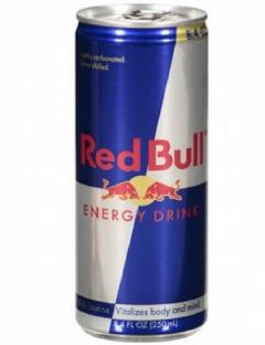 Red Bull energiaital 250 ml classic