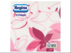 Regina Vintage szalvéta 45db-os 33x33cm