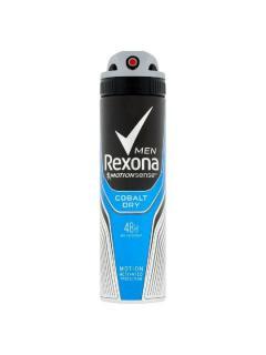 Rexona dezodor 150 ml Cobalt Dry - férfi