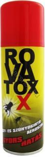 Rovatoxx légy- és szúnyogirtó 400 ml
