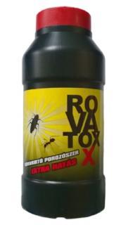 Rovatoxx rovarirtószer 100 g hangyairtó por