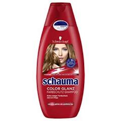 Schauma sampon 250 ml Color Glanz
