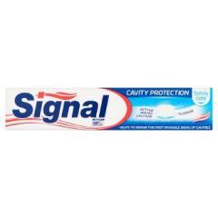 Signal fogkrém 75 ml FAMILY Cavity protection