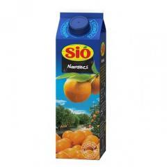 Sió ital 1 L Narancs 25 %