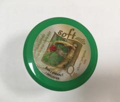 Soft Cream krém 170 ml félzsíros E vitaminnal ginzeng