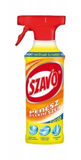 Szavo penész elleni szer 500 ml Fürdő sárga