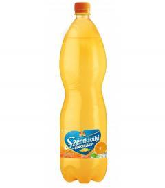 Szentkirályi Limonádé 1,5 L Jaffás