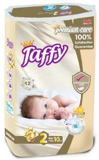 Taffy pelenka Super Standard 2 Mini 3-6 kg 10 db-os