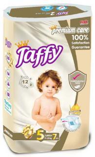 Taffy pelenka Super Standard 5 Junior 11-25 kg 7 db-os