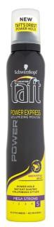 Taft hajhab 200 ml Mega Strong Sárga 5