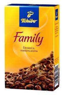 Tchibo kávé örölt, pörkölt 250g