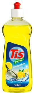 Tis mosogatószer 500 ml Citrom