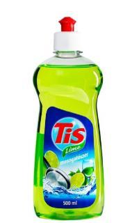 Tis mosogatószer 500 ml Lime
