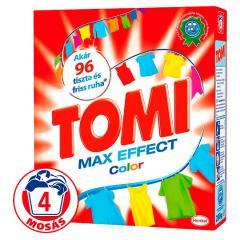 Tomi kristály mosópor 280 g 4 mosás Color