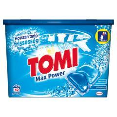Tomi mosókapszula 42 db-os Fehér
