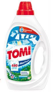 Tomi mosószer folyékony 1 L  Amazónia Frissessége