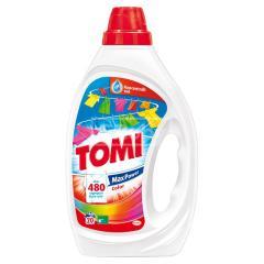 Tomi mosószer folyékony 1 L  Color