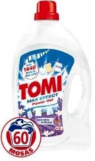 Tomi mosószer folyékony 3,96 L Levendula és Illóolaj