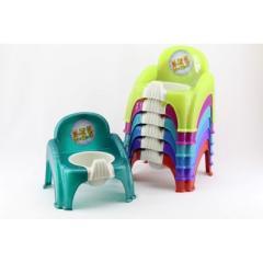 Troya bili szék betéttel