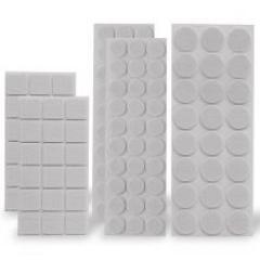 Troya filcpárna öntapadós 120db-os fehér (11110wh)