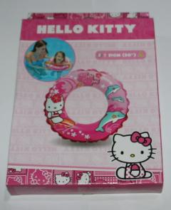 Troya Matrac 118x60 cm Hello Kitty 58718