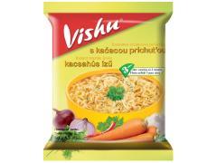 Vishu instant tésztás leves 60 g Kacsahús ízű