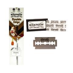 Wilkinson borotva penge 5 db-os Hagyományos